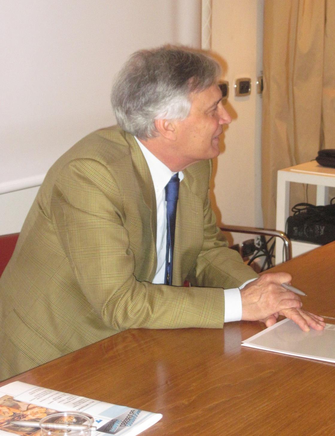 Alessio Sodano