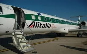 Alitalia: con il diabete non si vola