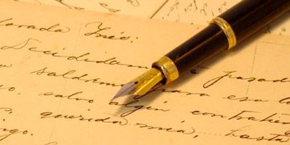Bando e regolamento per l'VIII° Concorso letterario FDG