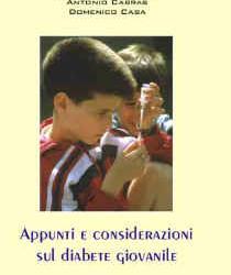 Appunti e considerazioni sul diabete giovanile