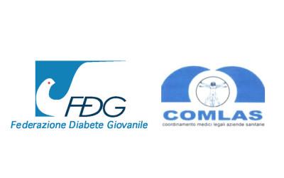 """Convegno """"La tutela del diabetico: la persona diabetica tra il diritto alla cura  e il diritto alle prestazioni  sociali"""""""