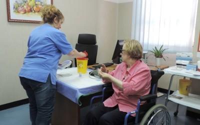 Diabete. In Sardegna la Asl di Oristano attiva gli ambulatori infermieristici per intensità di cure