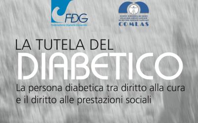 Diabete e invalidità civile. Arrivano le linee guida