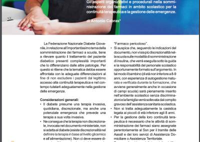 Quotidiano sanità articolo pagina 1