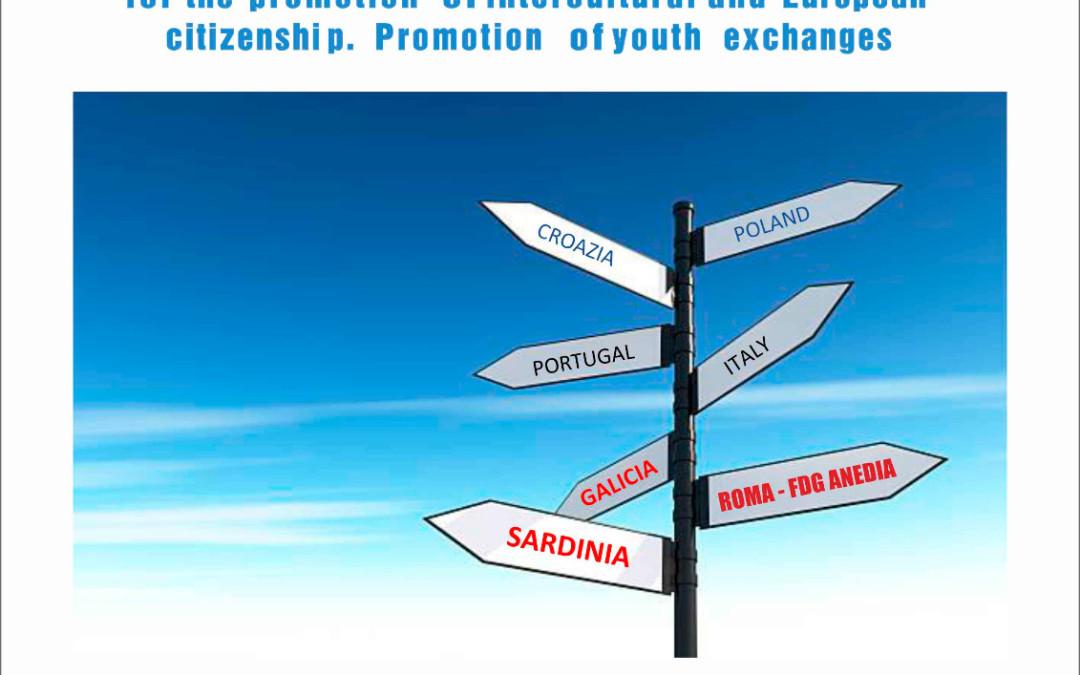 Campus FDG Italia – ANEDIA GALICIA SPAGNA per la mobilità giovanile internazionale
