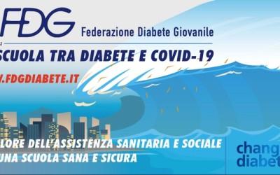 Parte la campagna promozionale della FDG
