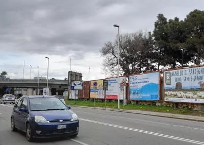 Cagliari via cadello
