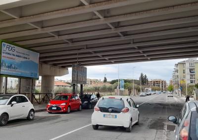 Cagliari via castiglione
