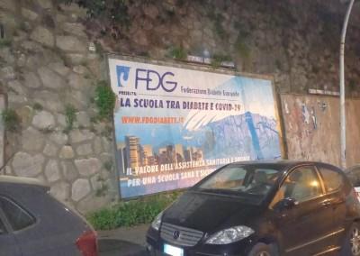 Genova via Carrara