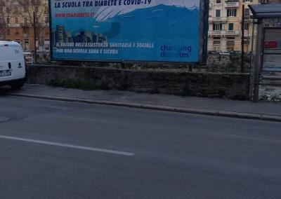 Genova via Moresco