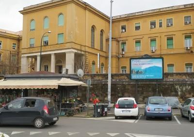 Roma via lancisi 20 Mt v.le Regina Margherita